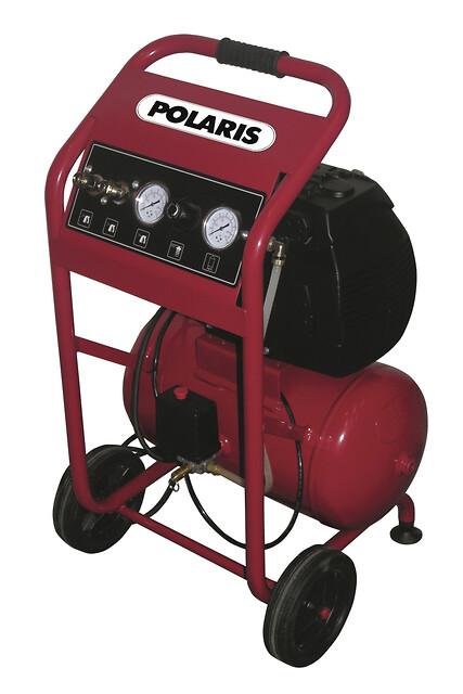 Polaris 232 Kompressor