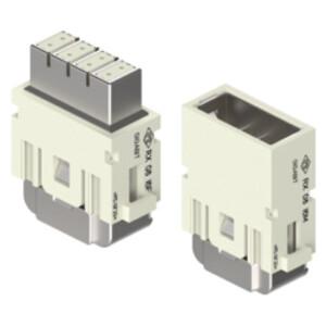 ILME MIXO modul 8pol Gigabit kommunikation