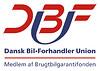Dansk Bilforhandler Union