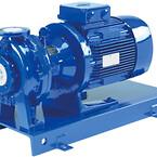 MDM magnetdrevet centrifugalpumpe