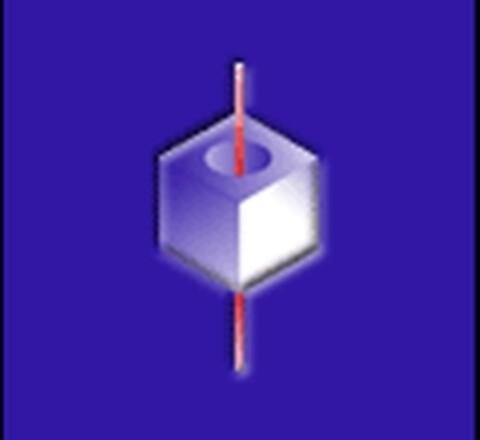 Lasergravering - GK Trådgnist