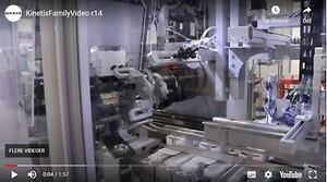 Kinetix från Rockwell Automation ökar konkurrenskraften