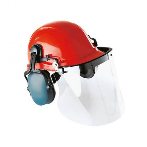 Supervizor hjelmbeslag