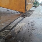 BSV grab til køreplader - kørepladegrab