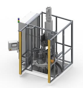 Pressutrustning från Sejfo