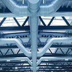 Udsugning ventilation procesudsugning