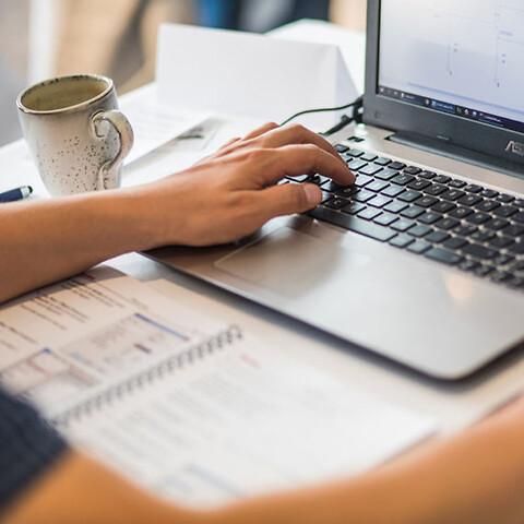 Data Management (E-learning)