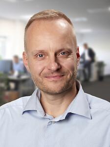 Stefan Hinz er ny mand hos Carsten Holm A/S