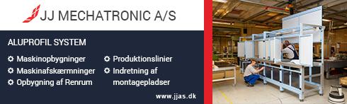JJ Mechatronic A/S