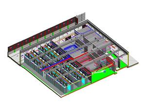 Coromatic bygger fremtidens datacentre for Region Midtjyllan
