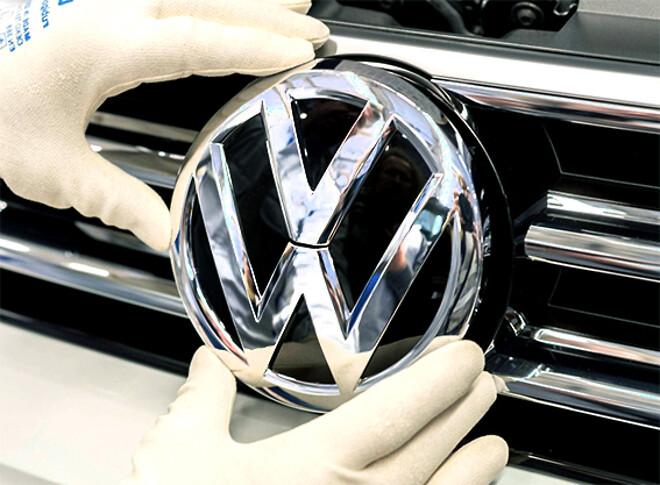 Drivknuten.se har kopplat rätt delar till 600000 VW-modeller