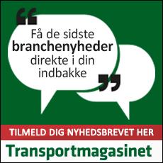 5ecb353c8ea Nyheder - Transportmagasinet