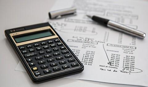 Investeringskalkyler - AS Bygganalyse - Investeringskalkyle, Investeringskalkyler