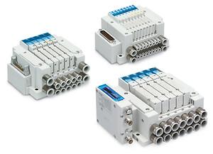 De nyeste, unikke og innovative automationsløsninger fra SMC er som altid at finde på stand B1330. Grundet COVID-19 bliver rammerne bare lidt anderledes