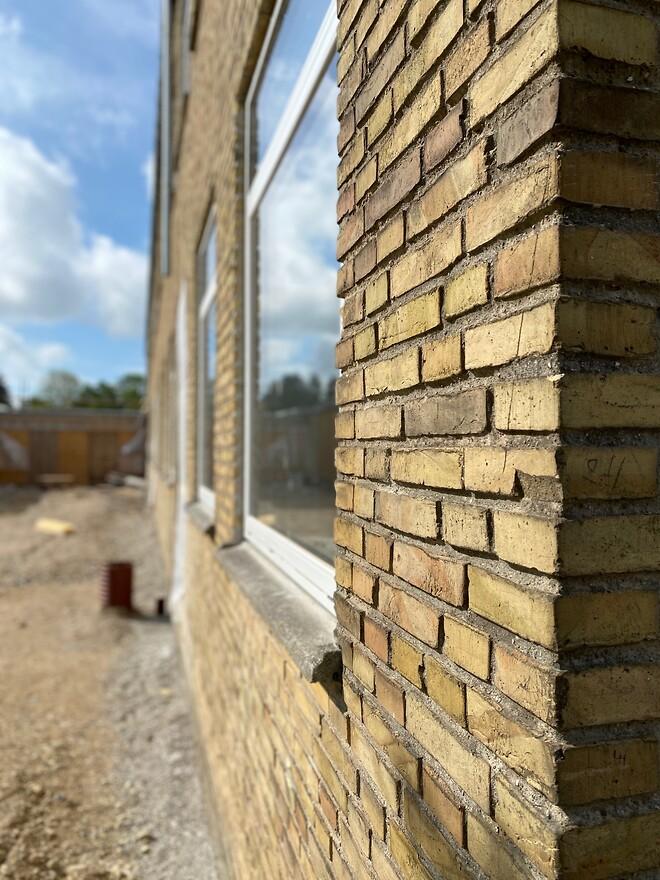 Papiruld kan anvendes til DGNB-certificeret byggeri
