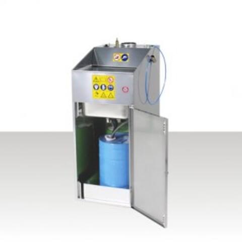 Pistolvasker automatisk med venturi pumpe, 173D