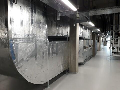 Ventilation fra A til Z – København - Ventilation fra A til Z\nIndeklima\nHVAC