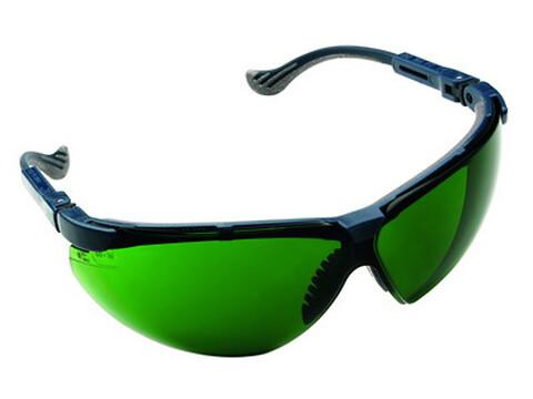 Sikkerhedsbrille XC DIN 3 - AGA