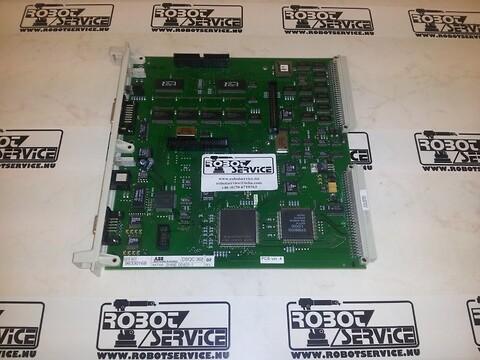 DSQC362 Ethernet board ABB Robot