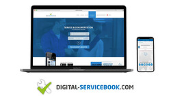 Digital-servicebook