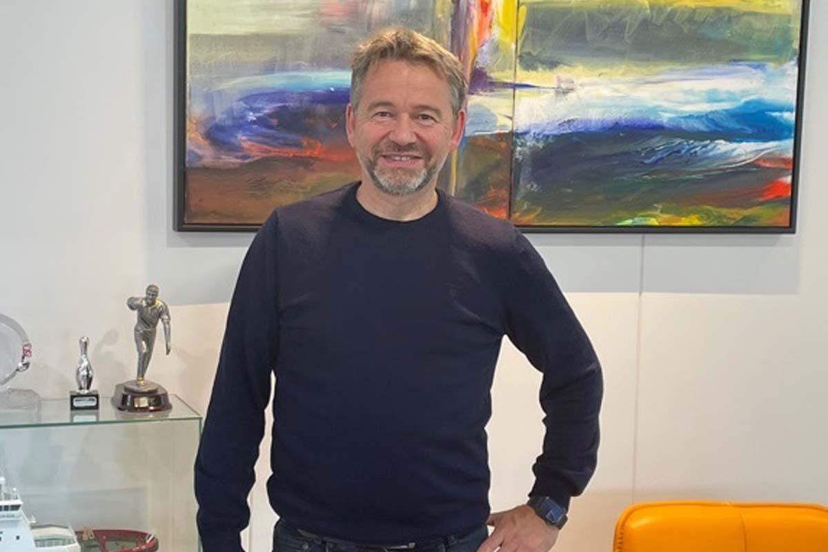 Acel Klaus Kjerstad