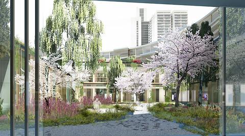 Konference om byggeri af fremtidens hospital