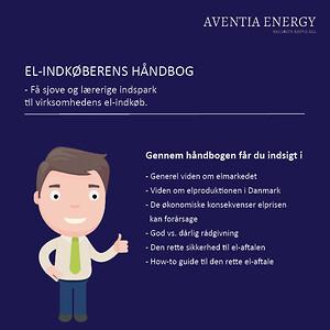 energiforsikring elaftale fastpris spotpris el-aftale elpris