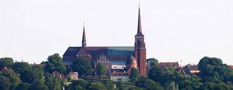Roskilde investerer 25 milliarder i byudvikling