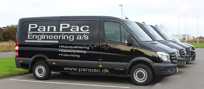 PanPac service