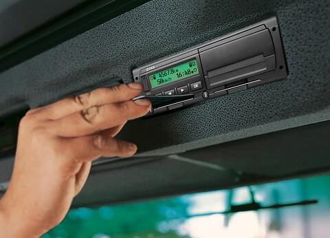Overskuelig, stabil og automatiseret overblik over dine tachograf filer.