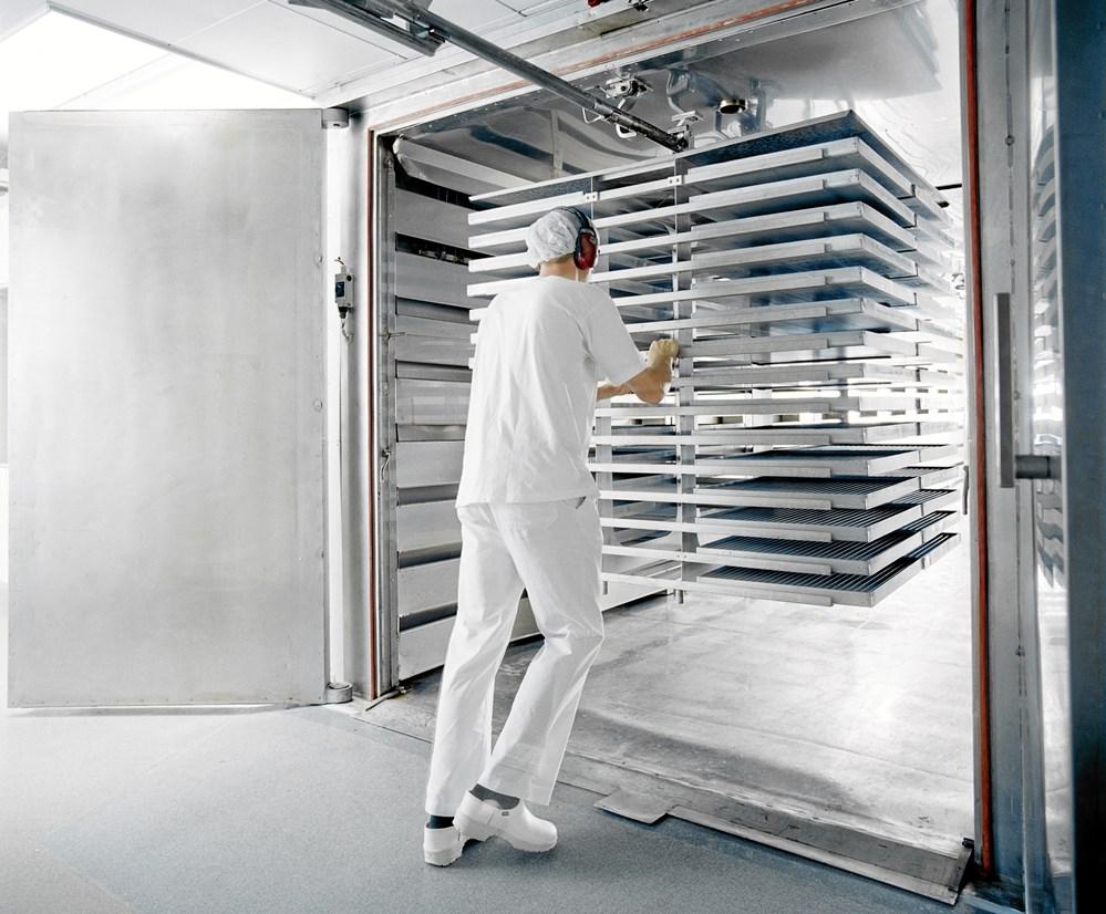Chr. Hansen fordobler sin produktion i Avedøre - Food Supply DK
