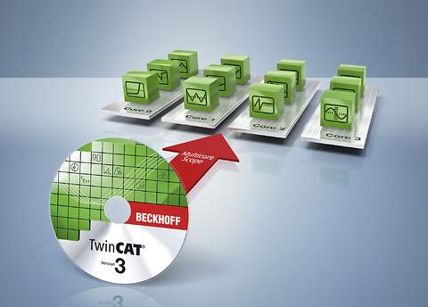"TwinCAT 3 Scope – multicoreoscilloskopet til ""Big Data»"