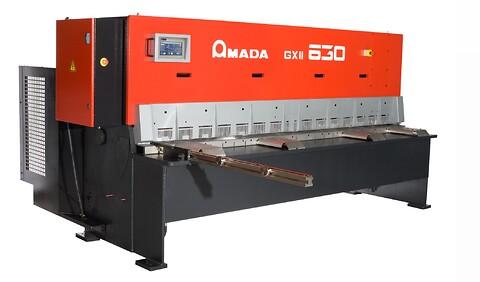 AMADA GS / GX pladesakse - Amada GS