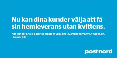 PostNord Sverige AB