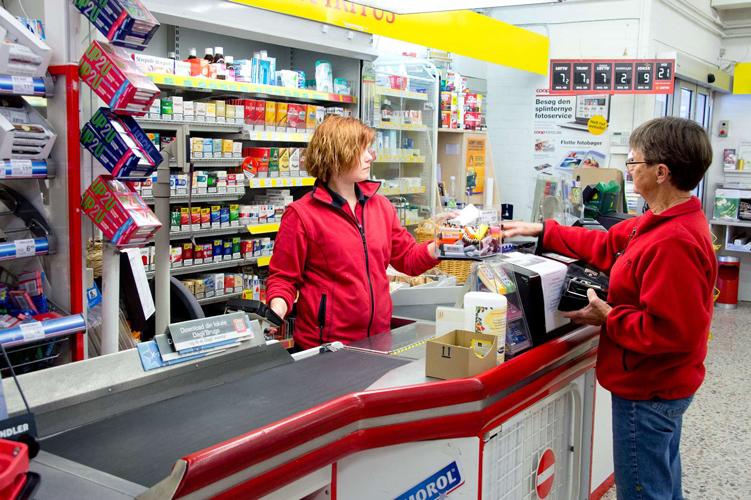 Skor idé har gjort kobmand til turistattraktion RetailNews