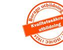 Borago Utbildning Sverige AB