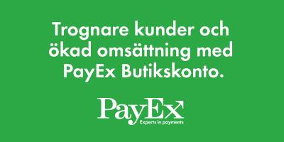 PayEx Holding