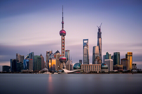 HARALD PIHL öppnar kontor i Kina!