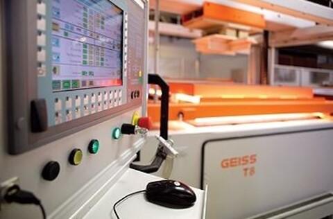Vakuumforming og produksjon hos Formvac