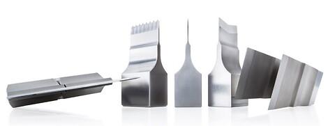 Agaria erbjuder plastsvetsar - svetsverktyg / horn / sonotroder / svetshorn