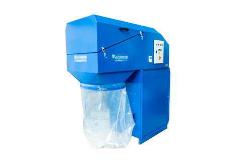 Lundberg Tech WasteTech  All-in-one enhed - Lundberg Tech WasteTech All-in-one