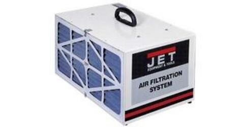 JET AFS-500 - JET Svæve Støvfilter AFS-500