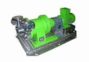 Copenhagen Pump leverer centrifugalpumper i høj kvalitet