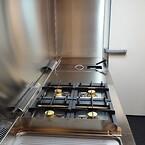 Køkkenvogn 5C 07