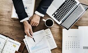 Et analyseprojekt er en god start på en succesfuld rejse i din produktionsvirksomhed.