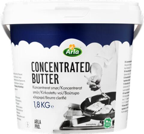 Smørprodukt fra Arla ® Pro Koncentreret smør 1,8kg