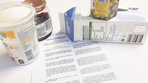 Mærkning af fødevarer - hvad må jeg skrive på etiketten?