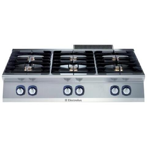Koge-stegeudstyr til det professionelle køkken - Koge-stegeudstyr fra Electrolux - kontakt Nørgaard Storkøkken på 49221122