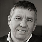 Knud Degn Karstensen - Karstensens Skibsværft A/S