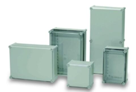 SOLID kasser - solid kasser fra fibox